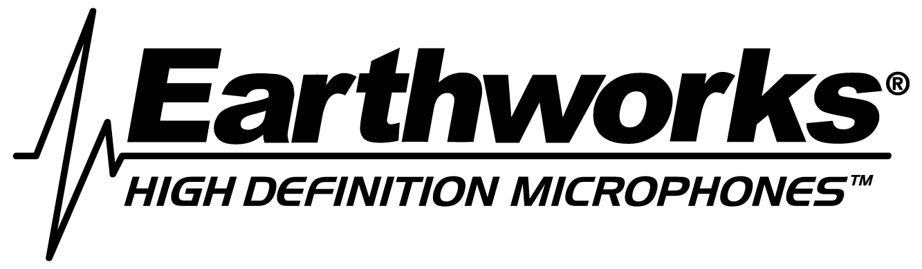 earthworks high definition microphones