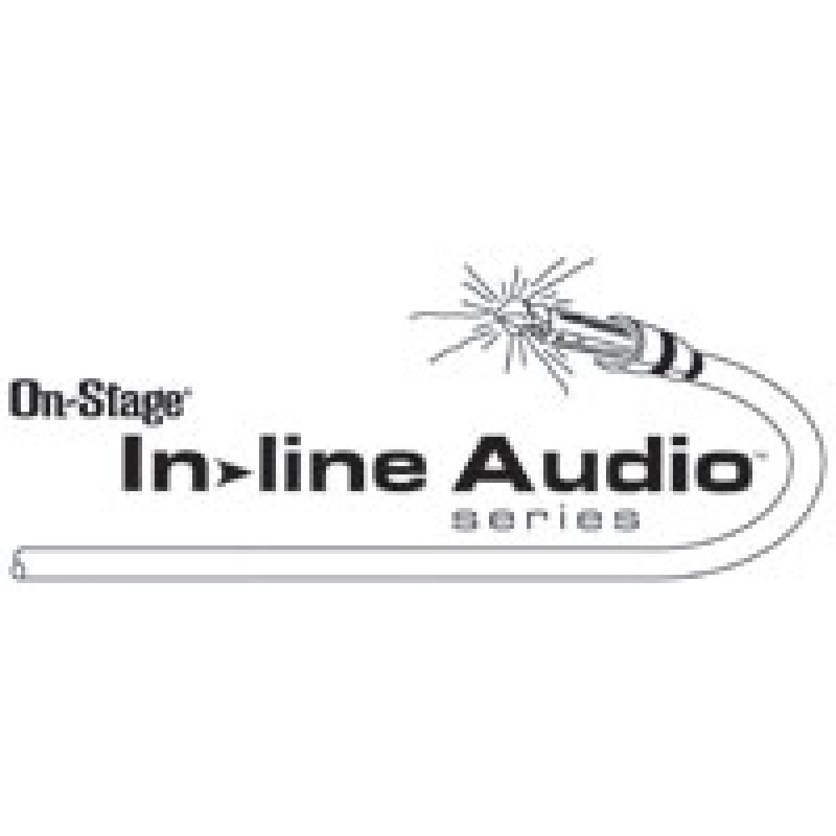 On-Stage In-line Audio Series